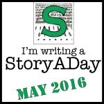 StoryADay May 2014