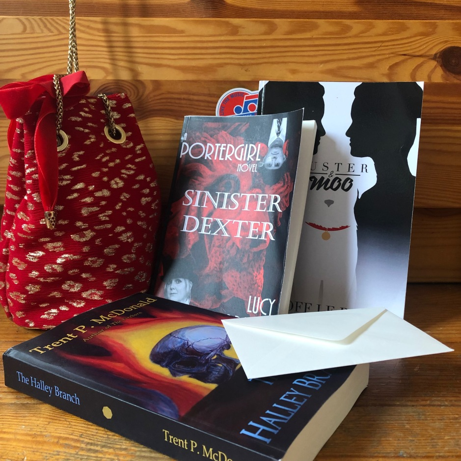 Christmas gift ideas – Solveig Werner